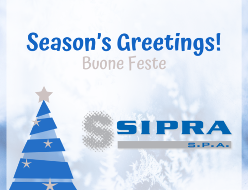 Season's Greetings!